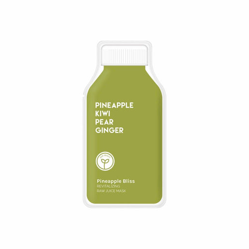 ESW Beauty - Pineapple Bliss Revitalizing Raw Juice Mask - BESTSKINWITHIN