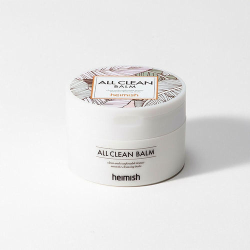 HEIMISH All Clean Balm - BESTSKINWITHIN
