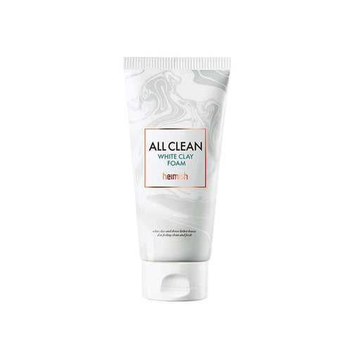 HEIMISH All Clean White Clay Foam - BESTSKINWITHIN