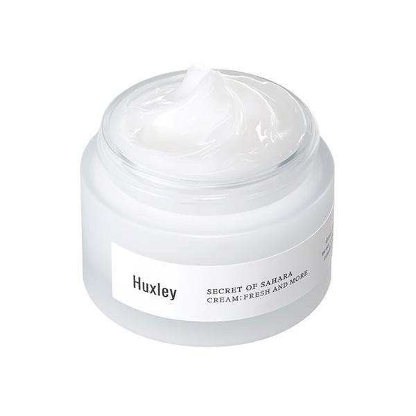 HUXLEY Fresh and More Cream - BESTSKINWITHIN