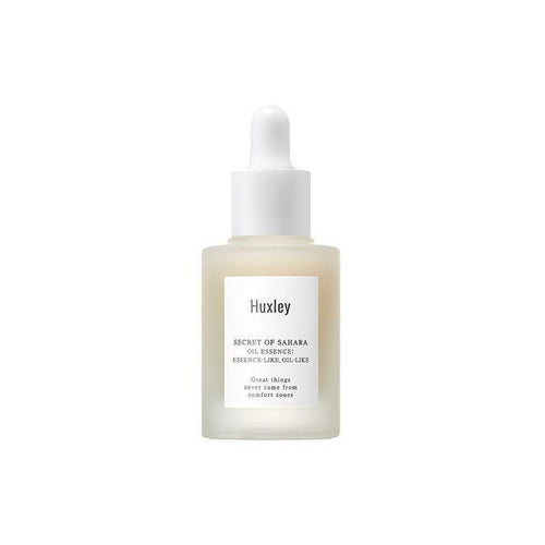 HUXLEY OIL ESSENCE; ESSENCE-LIKE, OIL-LIKE 30ML - BESTSKINWITHIN