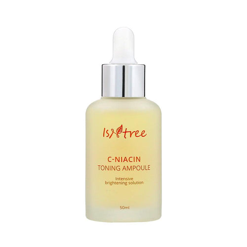 ISNTREE C-NIACIN TONING AMPOULE - BESTSKINWITHIN