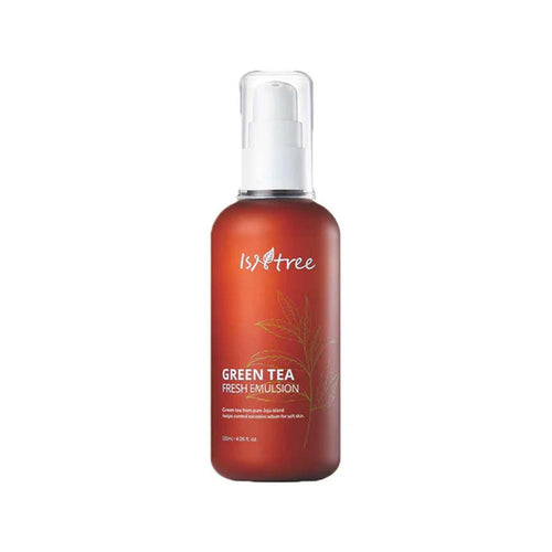 ISNTREE Green Tea Emulsion - BESTSKINWITHIN