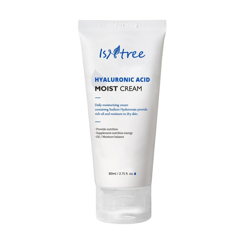ISNTREE HYALURONIC ACID MOIST CREAM - BESTSKINWITHIN