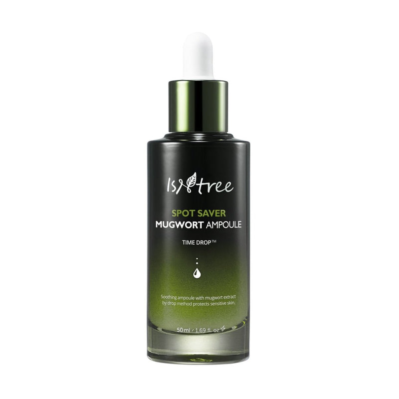 ISNTREE Spot Saver Mugwort Ampoule - BESTSKINWITHIN