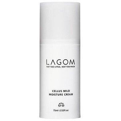 LAGOM - CELLUS MILD MOISTURE CREAM - BESTSKINWITHIN