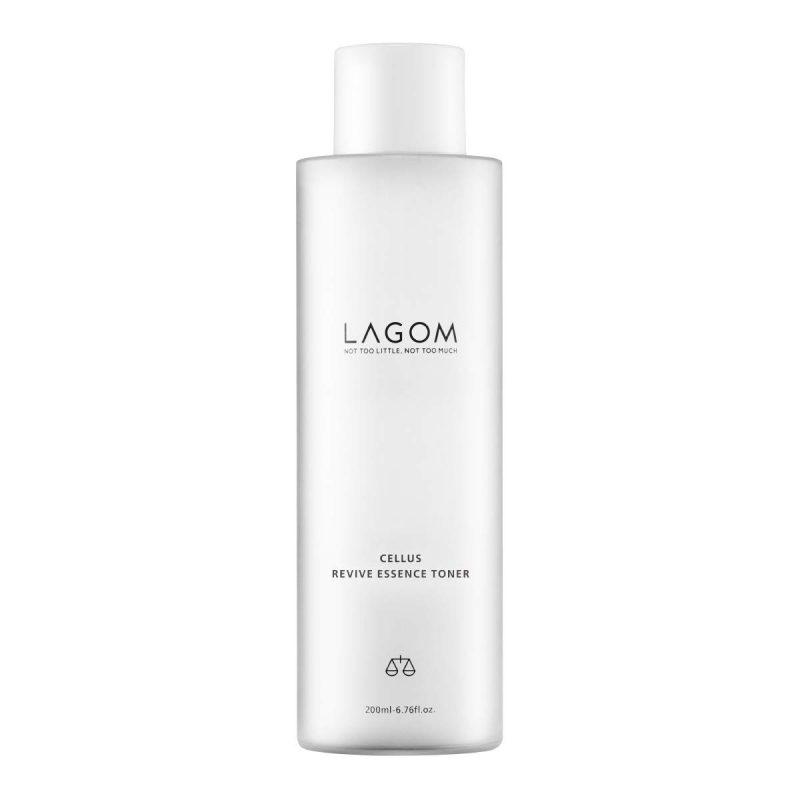 LAGOM - CELLUS REVIVE ESSENCE TONER 200ml - BESTSKINWITHIN