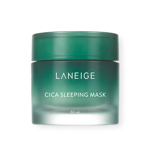 Laneige Cica Sleeping Mask 60ml - BESTSKINWITHIN