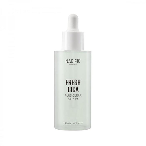 NACIFIC FRESH CICA PLUS CLEAR SERUM - BESTSKINWITHIN