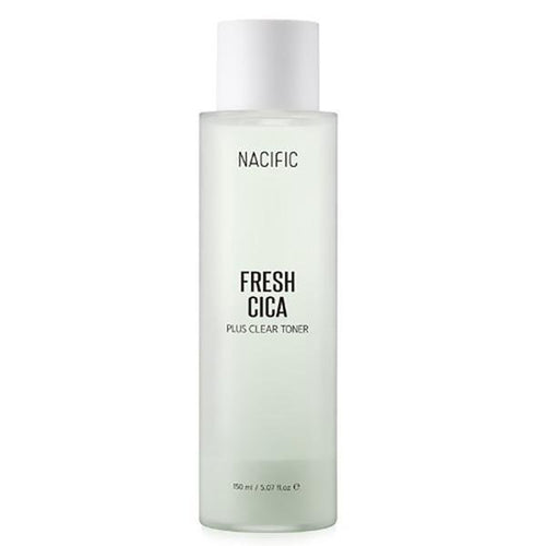 NACIFIC FRESH CICA PLUS CLEAR TONER - BESTSKINWITHIN