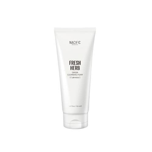 NACIFIC FRESH HERB ORIGIN CLEANSING FOAM - BESTSKINWITHIN