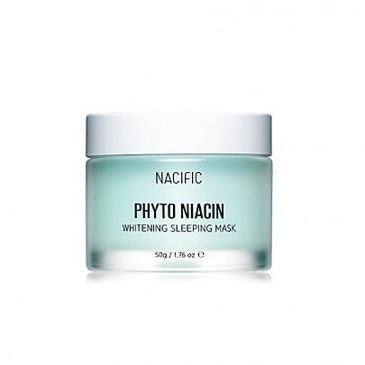 NACIFIC PHYTO NIACIN WHITENING SLEEPING MASK - BESTSKINWITHIN