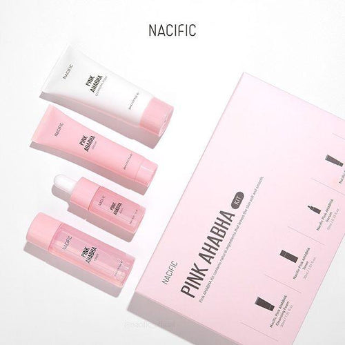 NACIFIC PINK AHA BHA KIT - BESTSKINWITHIN