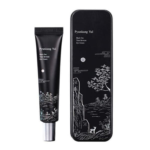 PYUNKANG YUL Black Tea Time Reverse Eye Cream - BESTSKINWITHIN