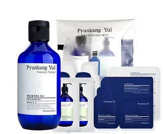 PYUNKANG YUL ESSENCE TONER 200ML POUCH SET - BESTSKINWITHIN