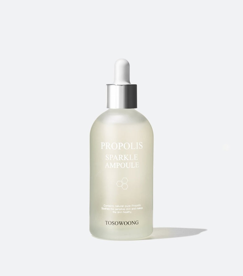 TOSOWOONG Propolis Sparkle Ampoule - BESTSKINWITHIN