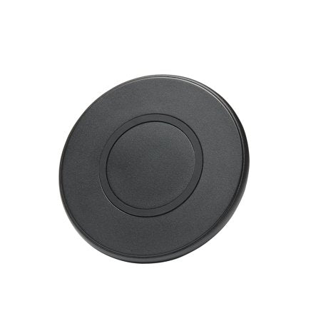 Black Wireless Charging Pad Mat