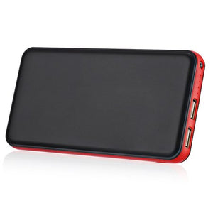 20000mAh Power Bank Portable Charger
