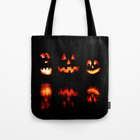 トートバッグ haLLoween by 2sweet4words Designs