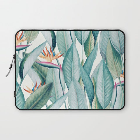 パソコンケース Back to Paradise Island #society6 #decor #buyart