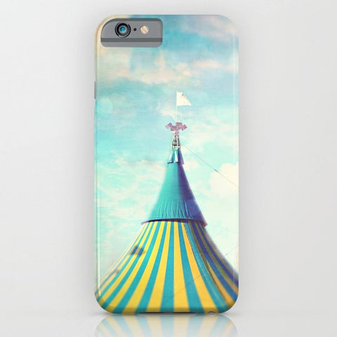 スマホケース circus tent by Sylvia Cook Photography