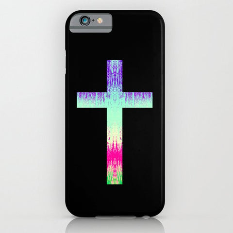 スマホケース Cross by M Studio