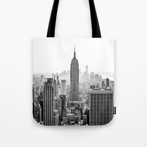 トートバッグ New York City ZcA