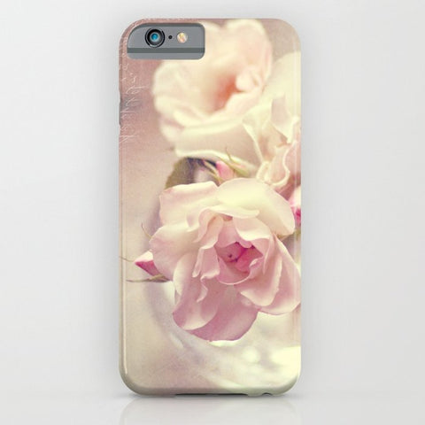 スマホケース roses by Sylvia Cook Photography