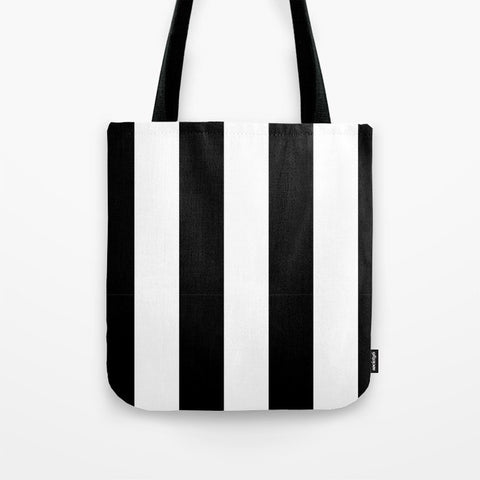 トートバッグ Stripes by Abstracthelabel