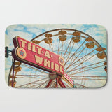 バスマット tilt-a-whirl by Sylvia Cook Photography