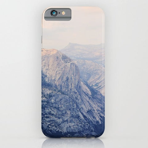 スマホケース Yosemite Beauty  by Tara Yarte