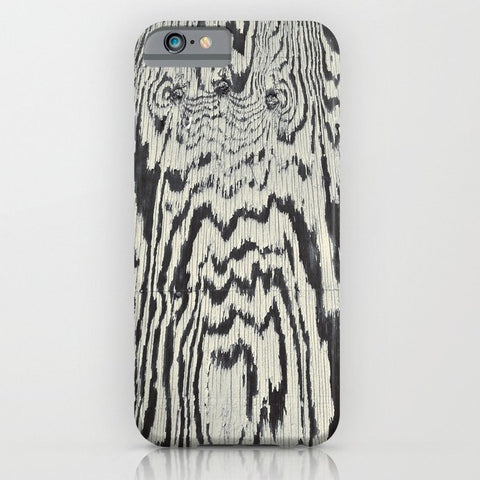 スマホケース Zebra Wood by Caleb Troy