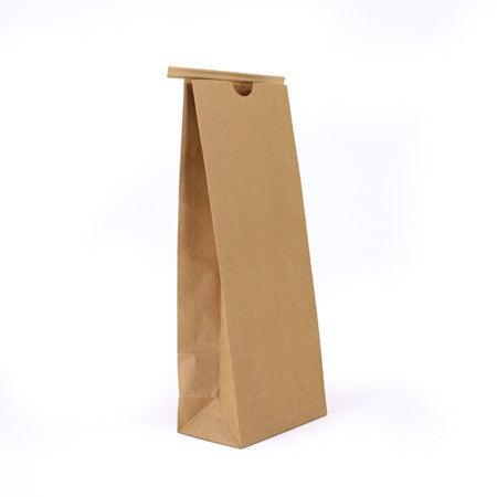 Bag: 1 LB Paper with Tintie