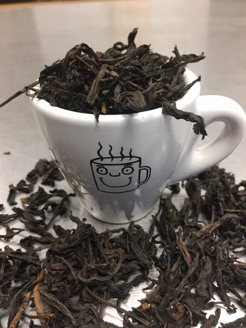 Phoenix Oolong (China)