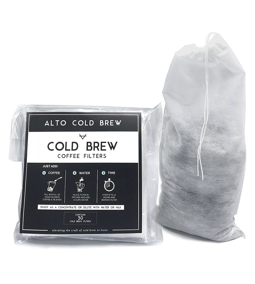 Filters for Cold Brew (Alto)