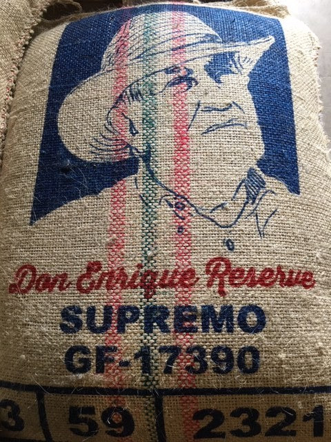 Colombia Don Enrique Reserve