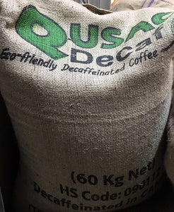 Decaf Colombia (MC Process)