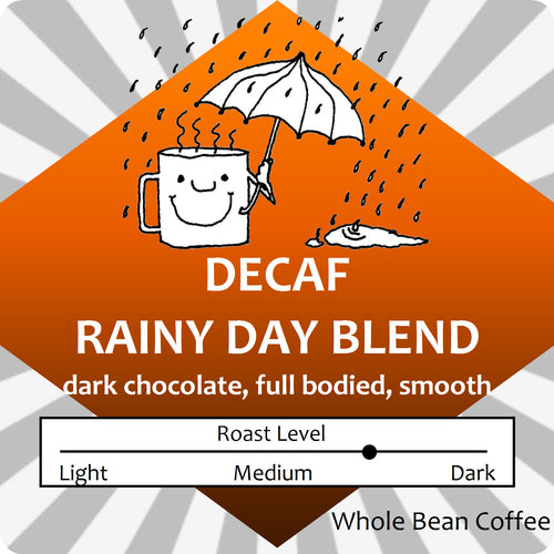 Decaf Rainy Day Blend