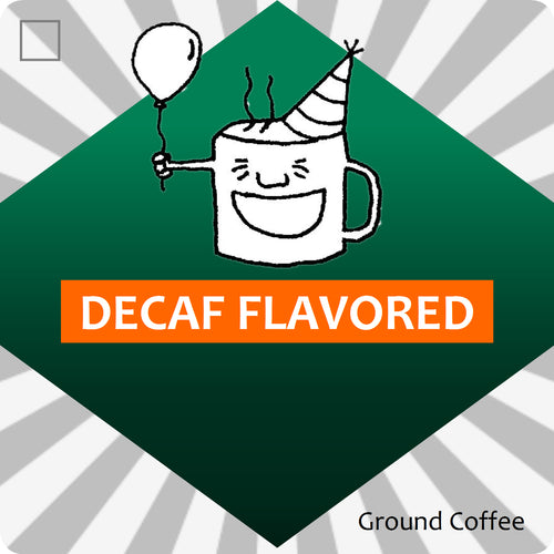 Decaf Flavored
