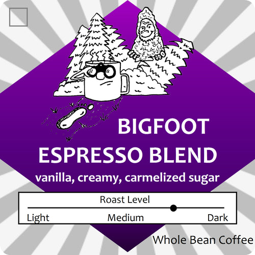 Bigfoot Espresso