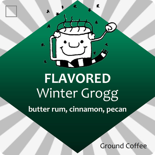 Winter Grogg