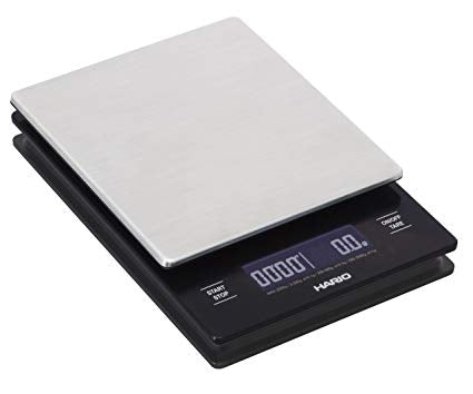 Hario Scale with Timer