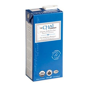 Authentic Chai Carton