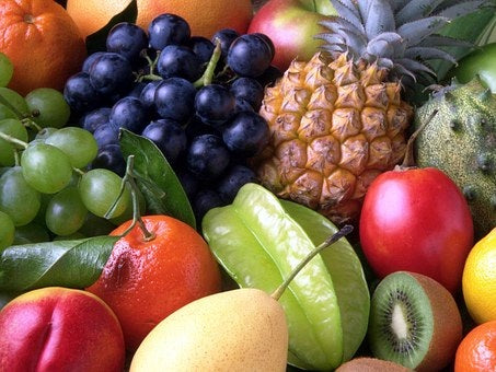 7 Superpowers of Tropical Superfruits