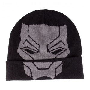 Bonnet Black Panther