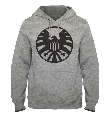 Sweat-shirt Marvel - S.H.I.E.L.D Logo