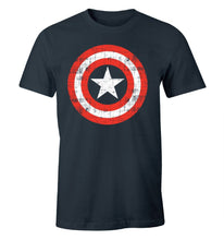 T-shirt Enfant Captain America