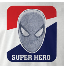 T-shirt Spider-Man  - Super Hero