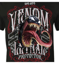 T-shirt Homme Venom - We Are Venom Face