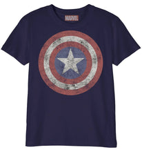 T-shirt Enfant - Captain America